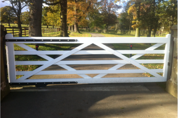 Electric Gates | Gate Automation