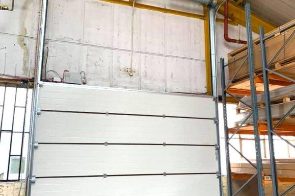 Hormann Industrial Doors1