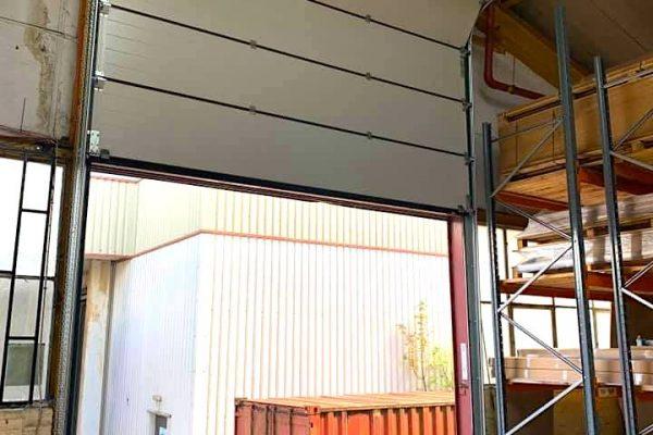 Hormann Industrial Doors2