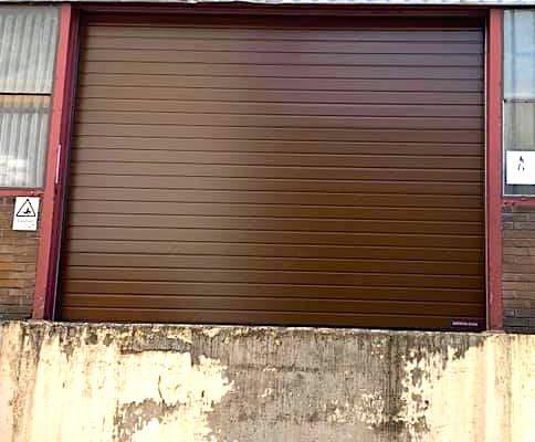 Hormann Industrial Doors3
